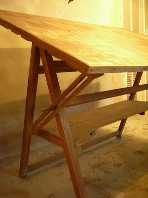 Meubles > Table > アトリエテーブル